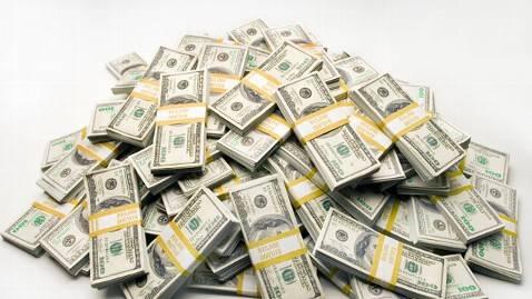 rahamägi